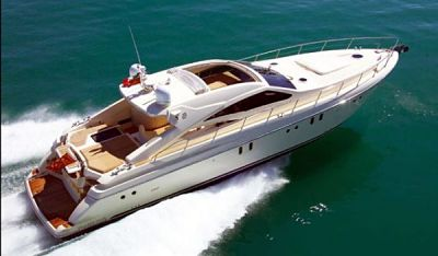 Mega Yacht Charters in Greece