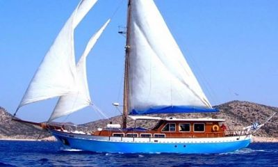 Boat Tours & Cruises in Greece