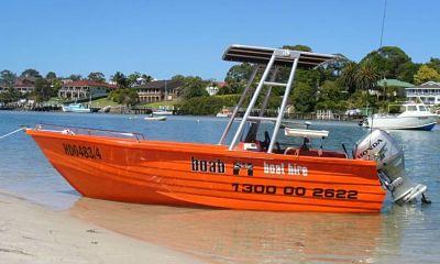Victoria, Australia Boating