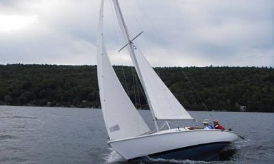 Sailing Charters in the Hamptons