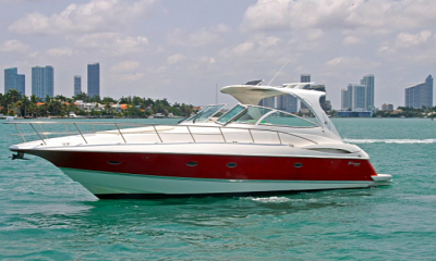 Yacht Charters in Fort Lauderdale