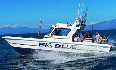 Bilge on a Boat