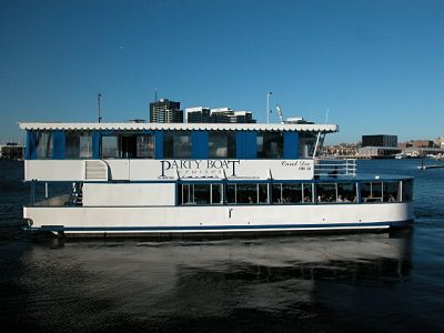 Melbourne Party Boat Hires
