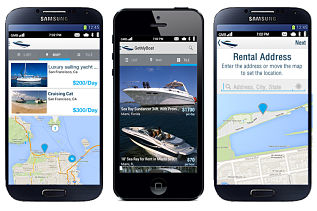 A Guide to Useful Boating Apps