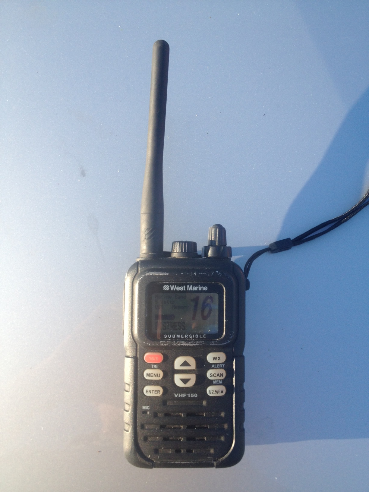 How to Use a Marine Radio
