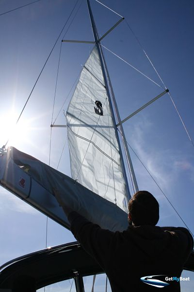 More Sailing Terms You Need to Know