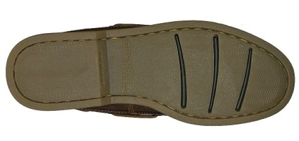 Choosing Boat Shoes Siping