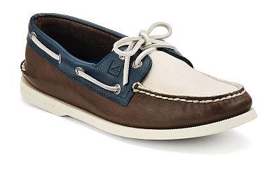 Choosing Boating Footwear