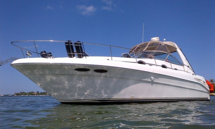 Miami Boat Rentals & Yacht Charters