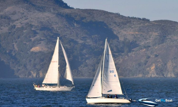 Boat Rentals in San Francisco
