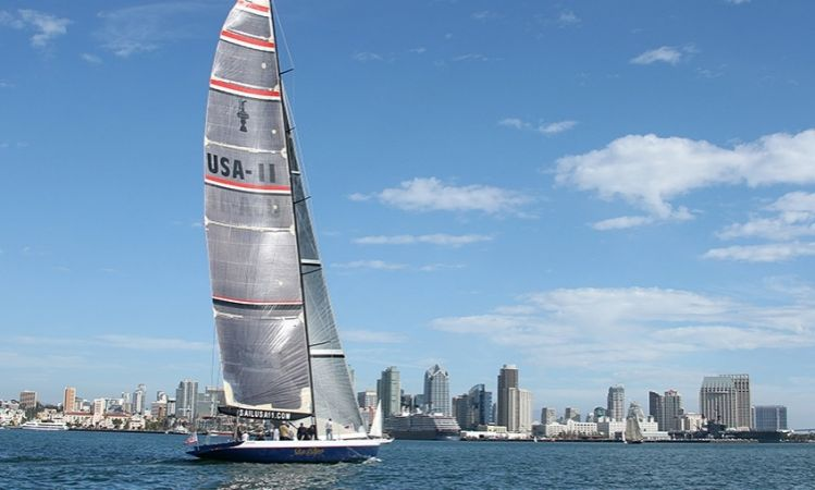 Boat Rentals & Charters in San Diego