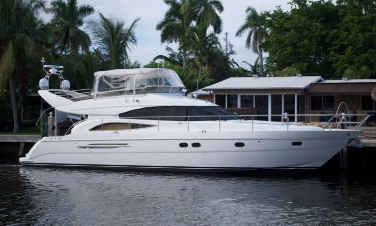 Ft. Lauderdale, Florida Yacht Charters & Boat Rentals