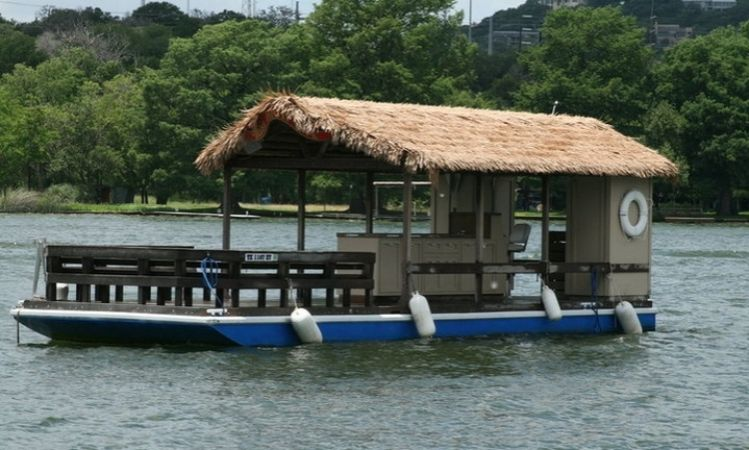 Boat Rentals in Austin, Texas
