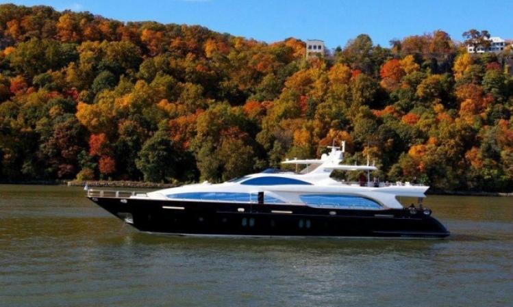 Boat Rentals in New York
