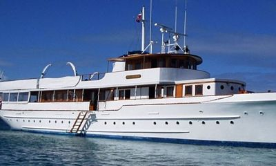 What are Classic Yachts