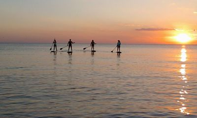 SUP Rentals in Florida