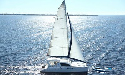 Sailing Charters in Florida