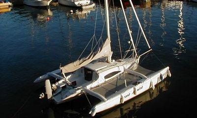 Boat Ventilation