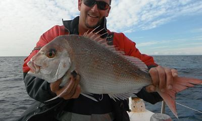 Most Popular Species to Fish for in Australia