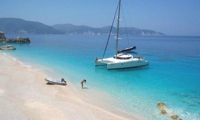 Top 10 Boating Spots in Thailand