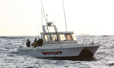 South Africa Fishing Charters