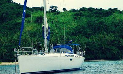 Fiji Sailing Charters