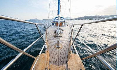 10 Boating Hot Spots in the Mediterranean