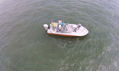 Galveston Boat Rentals & Fishing Charters