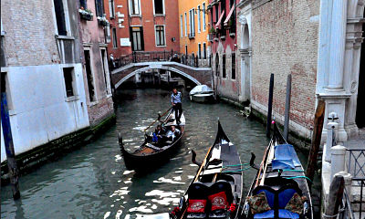 5 Great Boating Destinations in Italy