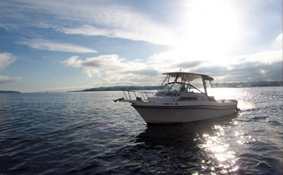 Top Five Boating Regions in the Pacific Northwest
