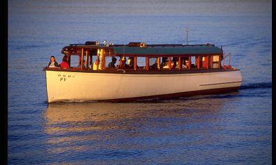 Skaneateles Boat Cruises
