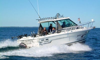 Boat Rentals in the Thousand Islands