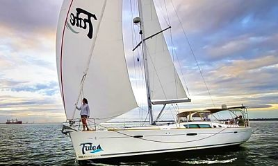 What are Roller Furling Systems on Sailboats