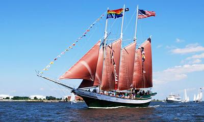 Boat Charters in Long Beach