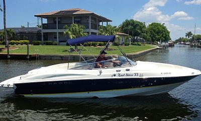 Where to Boat in Fort Myers and Cape Coral, Florida