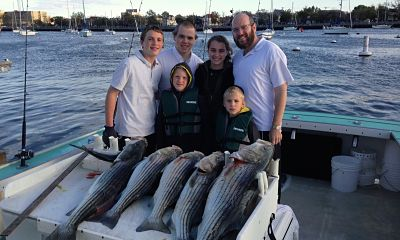 Fishing Charters in New York City