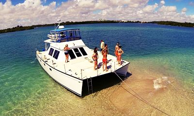 Boat Rentals in North Bay Village, Miami