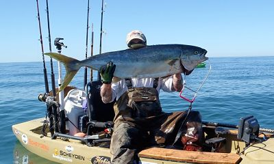 Fishing Trips & Charters in San Diego