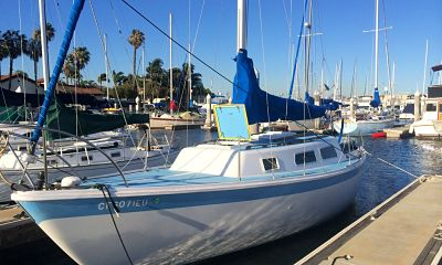 Marinas in the Los Angeles Area