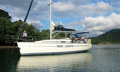 Sailing Charters in Auckland, New Zealand