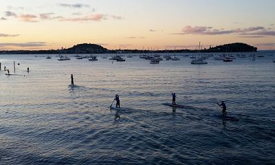 Standup Paddleboard Rentals in Auckland