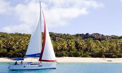 Places to Boat in the Whitsunday Islands