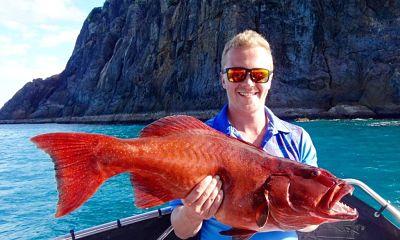 Whitsunday Islands Fishing