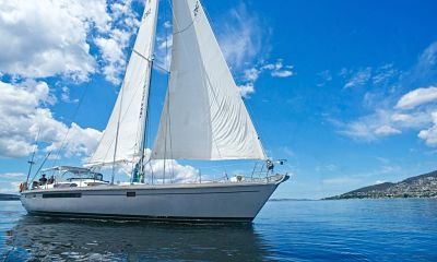 Best Boating Destinations in Tasmania