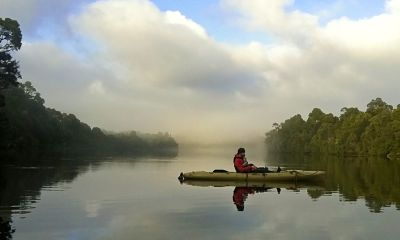 Tasmania Kayaking Tours