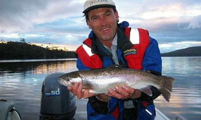 Fishing Trips in Tasmania