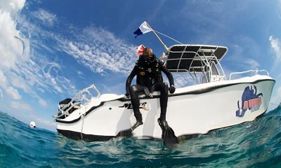 How to Plan a Boat Trip for Divers