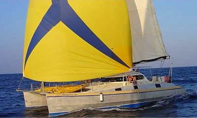 Tips for Sail Maintenance