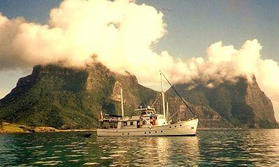 Whitsunday Island Boat Rentals