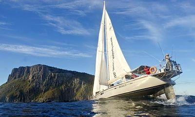 Tasmania Boat Rentals